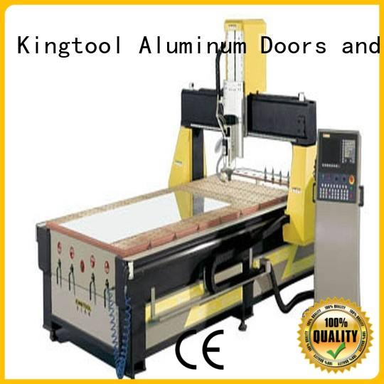 precise best cnc router machine from China for plate