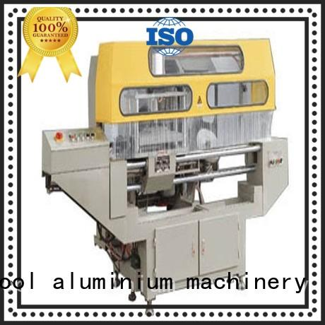 kingtool aluminium machinery mill cnc milling machine for sale directly sale for cutting