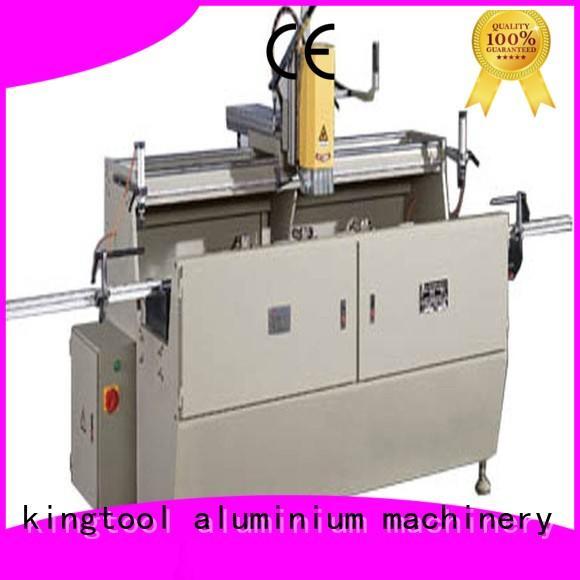 Wholesale duty aluminium router machine kingtool aluminium machinery Brand