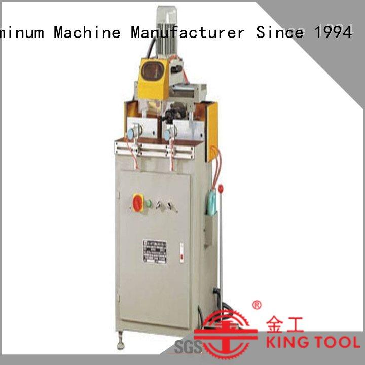 kingtool aluminium machinery durable automatic copy router machine inquire now for grooving