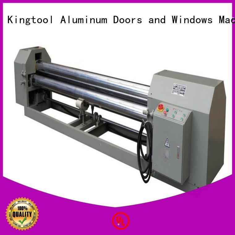 kingtool aluminium machinery bending aluminum bender tool assurance for engraving