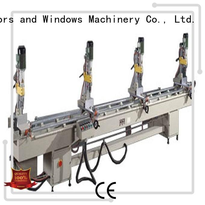 kingtool aluminium machinery best mill drill machine customization for metal plate