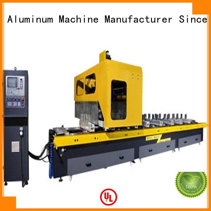 easy-operating cheap cnc router aluminium wholesale for milling