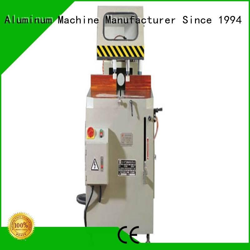 aluminium cutting machine price profiles heavyduty kingtool aluminium machinery Brand