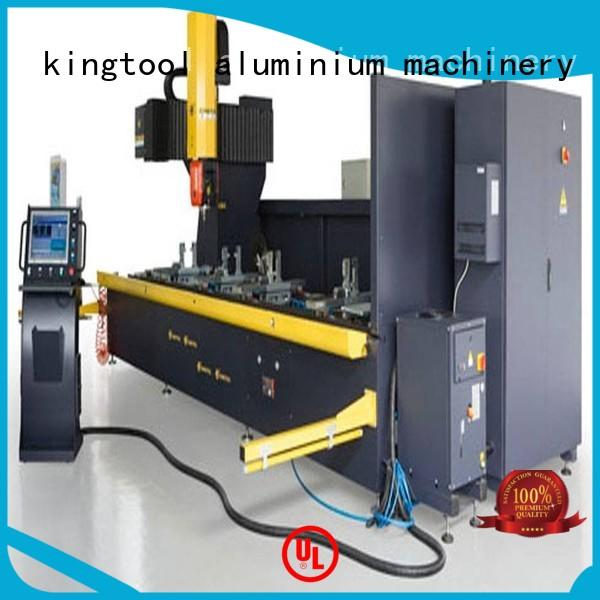 aluminum cnc machine panel factory price for plate