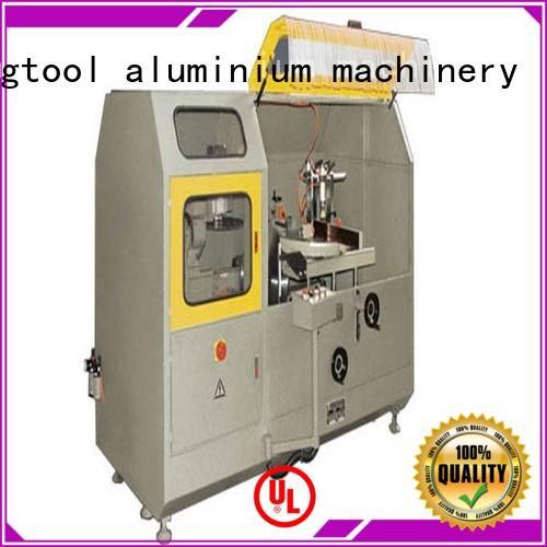 stable aluminium fabrication machinery aluminum in factory