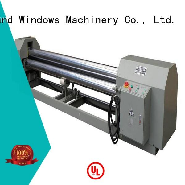 steady plate bending machine manufacture for-sale for tapping