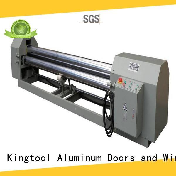 inexpensive aluminum tube bending machine inquire now for steel plate kingtool aluminium machinery