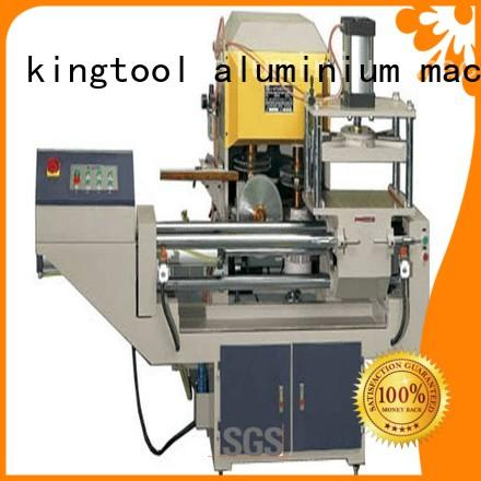 Wholesale endmilling aluminum end milling machine wall kingtool aluminium machinery Brand