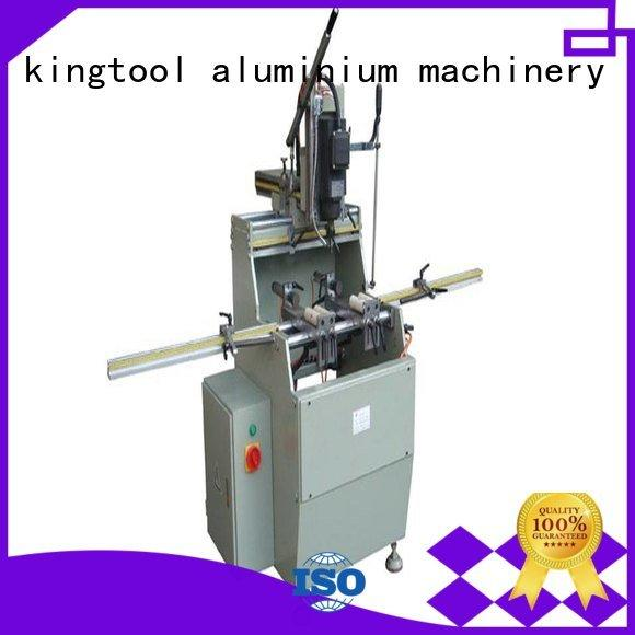 copy router machine heavy aluminium router machine semiautomatic kingtool aluminium machinery
