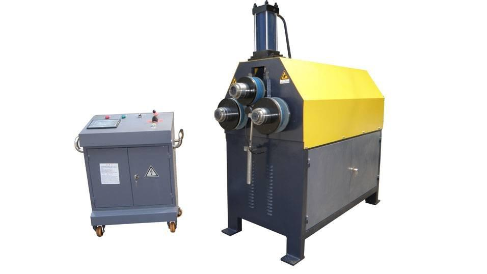 KT-343C CNC Automatic Aluminum Bending Machine