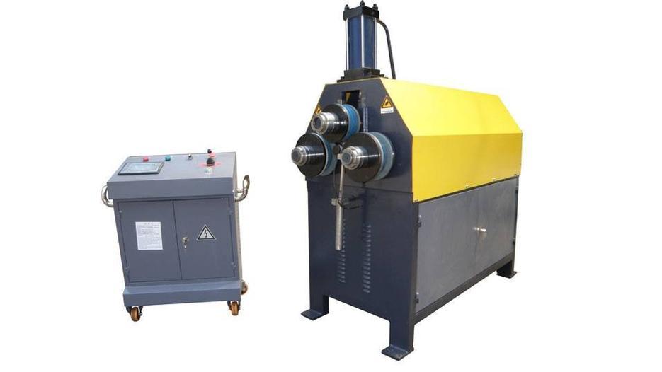 KT-343C CNC máquina de dobrar automática de alumínio