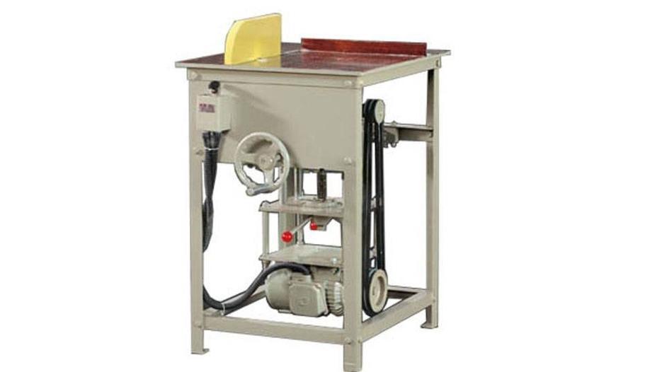 KT-323 Serra manual para máquina de corte de alumínio