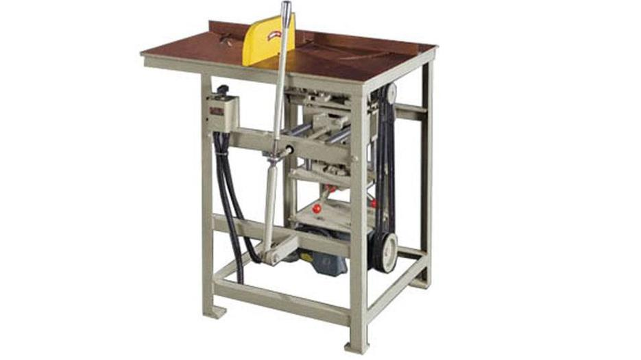 KT-323E Multi-function Manual Saw for Aluminum Cutting Machine