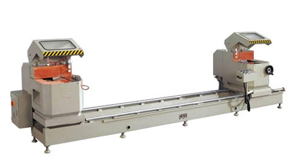 KT-383B-B Digital Display Double Mitre Saw for Aluminum Cutting Machine