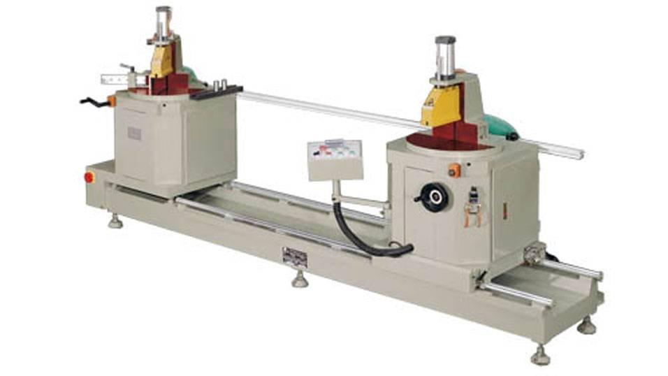 SKT-383J Scie à onglets double d'affichage numérique de pour des matériaux d'arc (matériel sanitaire)