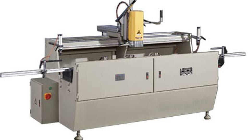 KT-393J Routeur de copie en aluminium de haute précision de dans le devoir résistant