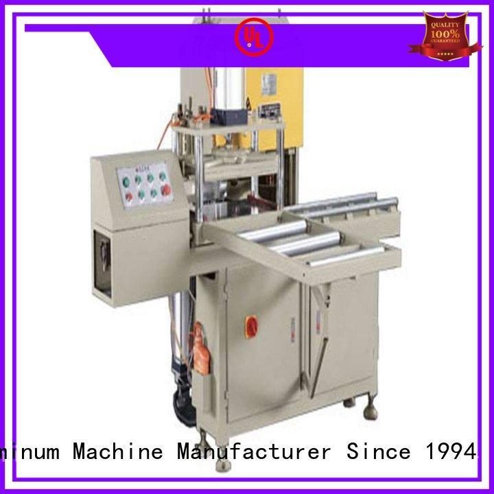 kingtool aluminium machinery best Sanitary Ware Machine customization for PVC sheets