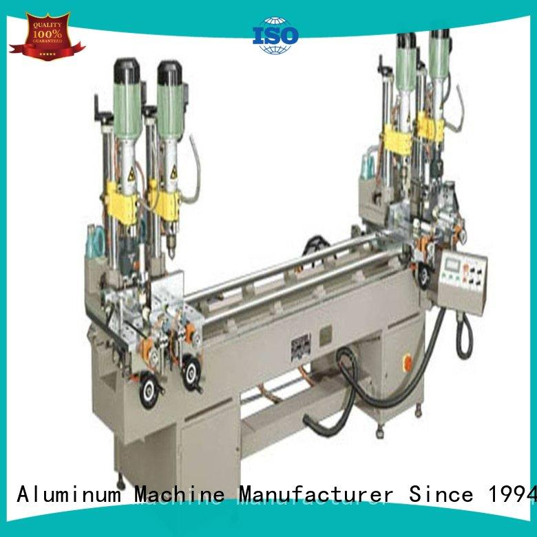 inexpensive core drilling machine pneumatic from China for metal plate