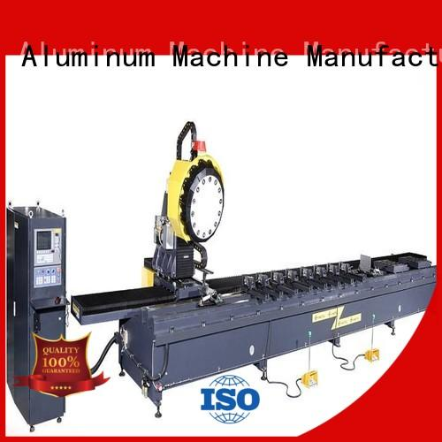 router cutting aluminum cnc router kingtool aluminium machinery manufacture