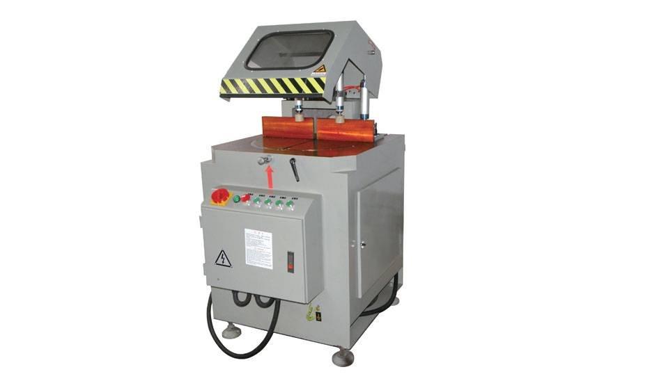 kingtool aluminium machinery KT-328C/M Aluminum Cutting Machine Single Head Saw Aluminum Cutting Machine image8