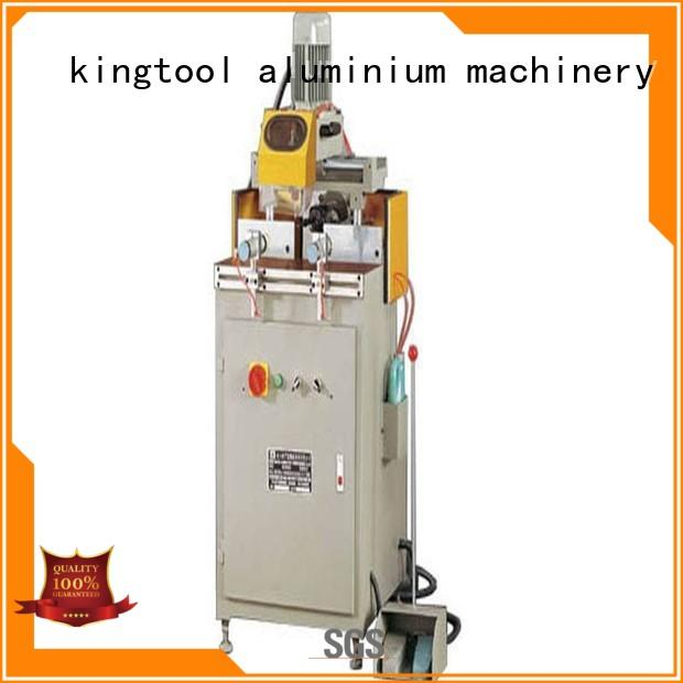 kingtool aluminium machinery semiautomatic automatic copy router machine with good price for cutting