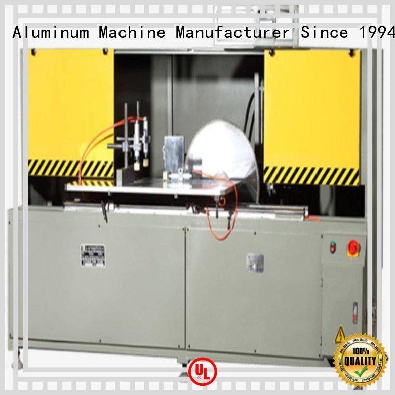 curtain aluminium machine aluminum curtain wall machinery kingtool aluminium machinery Brand
