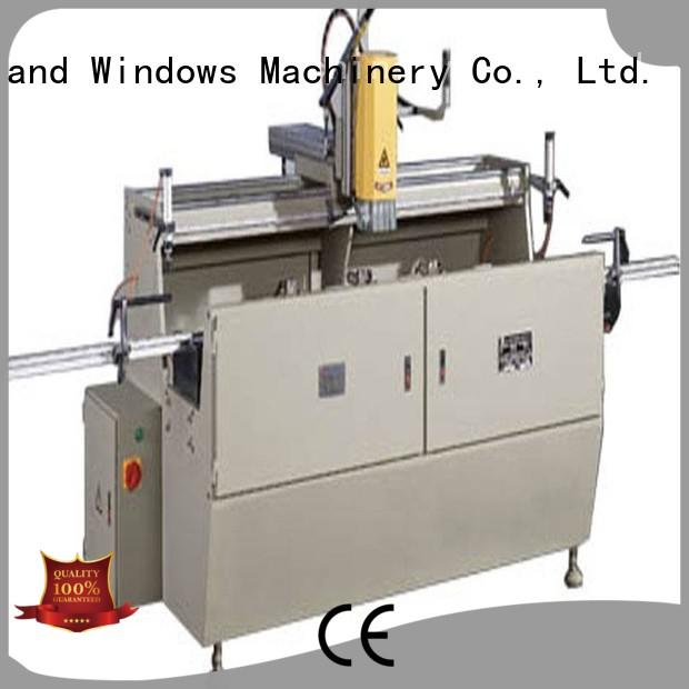 kingtool aluminium machinery precision aluminum copy router machine with good price for tapping