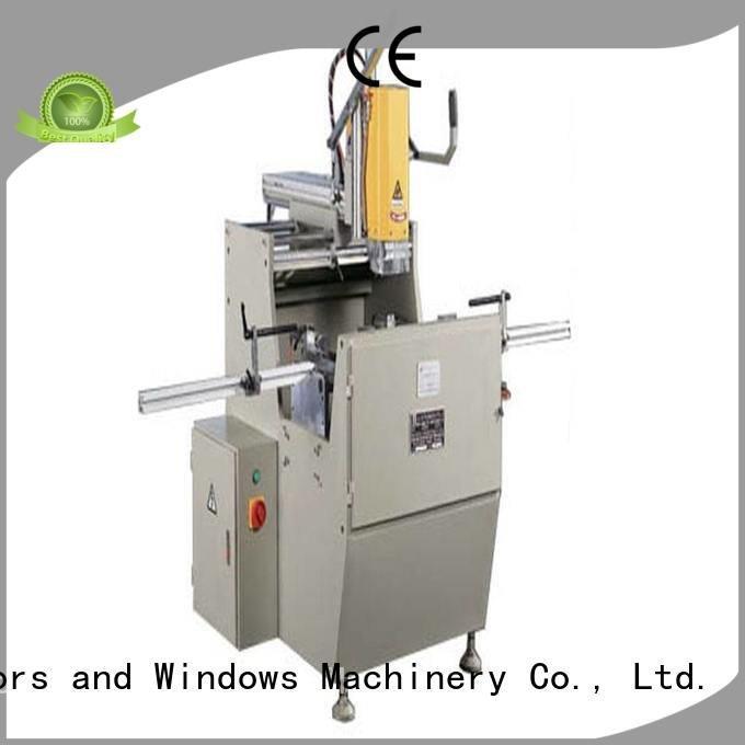 single kt393g aluminium router machine kt393j kingtool aluminium machinery