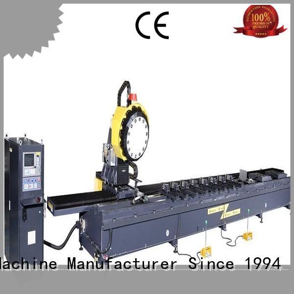 kingtool aluminium machinery Brand aluminium 5axis router custom cnc router aluminum