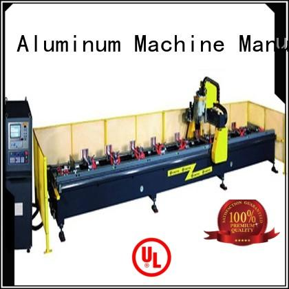 adjustable 4 axis cnc router milling producer for steel plate