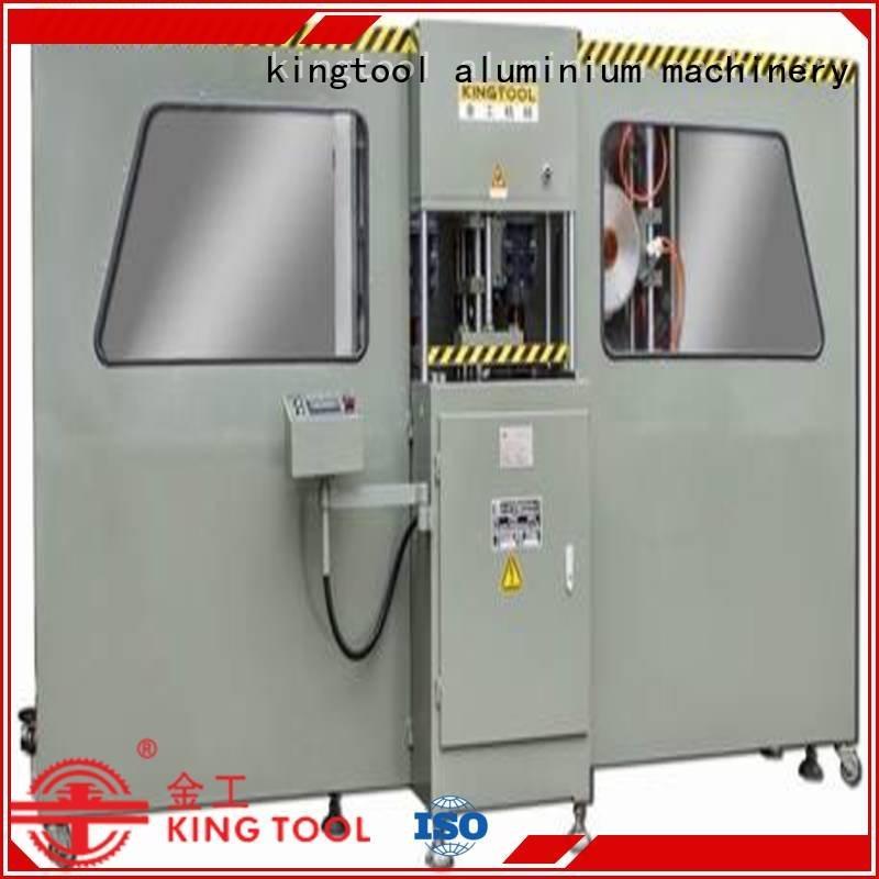 curtian multifunction explorator material kingtool aluminium machinery cnc milling machine for sale