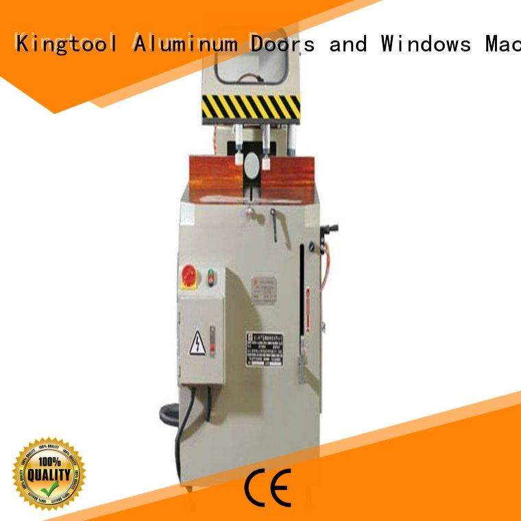 saw duty profiles aluminium cutting machine price kingtool aluminium machinery manufacture