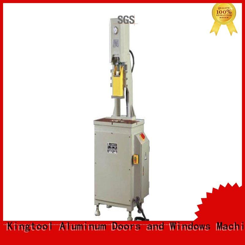 punching aluminium punching machine with cheap price for tapping