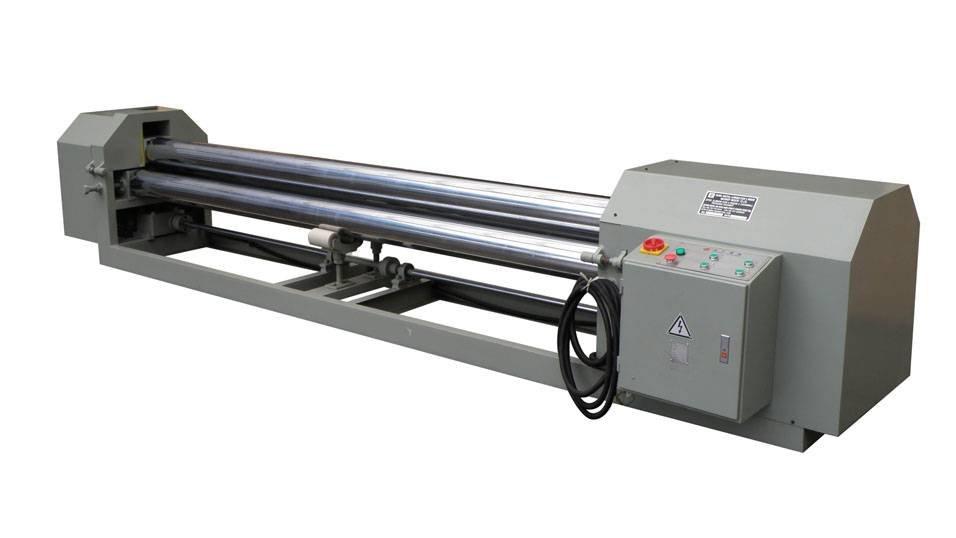kingtool aluminium machinery SL-343B 3-Roller Aluminum Bending Machine Aluminum Bending Machine image1