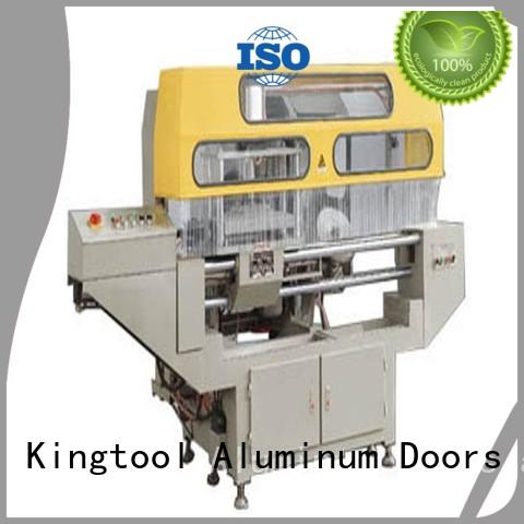 endmilling aluminium composite milling machine machine for engraving kingtool aluminium machinery