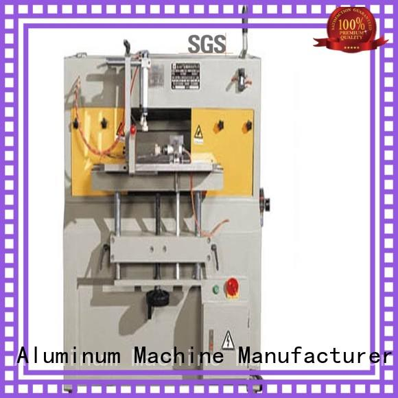 adjustable aluminum end milling machine with good price for grooving