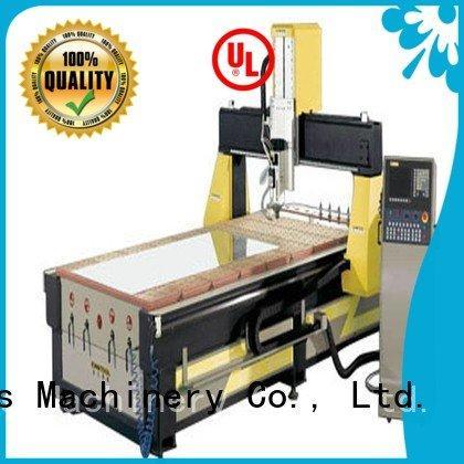machining router kingtool aluminium machinery aluminium router machine