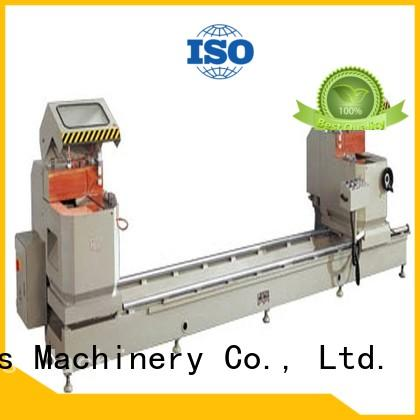 stable electronic cutting machine angle for heat-insulating materials in workshop