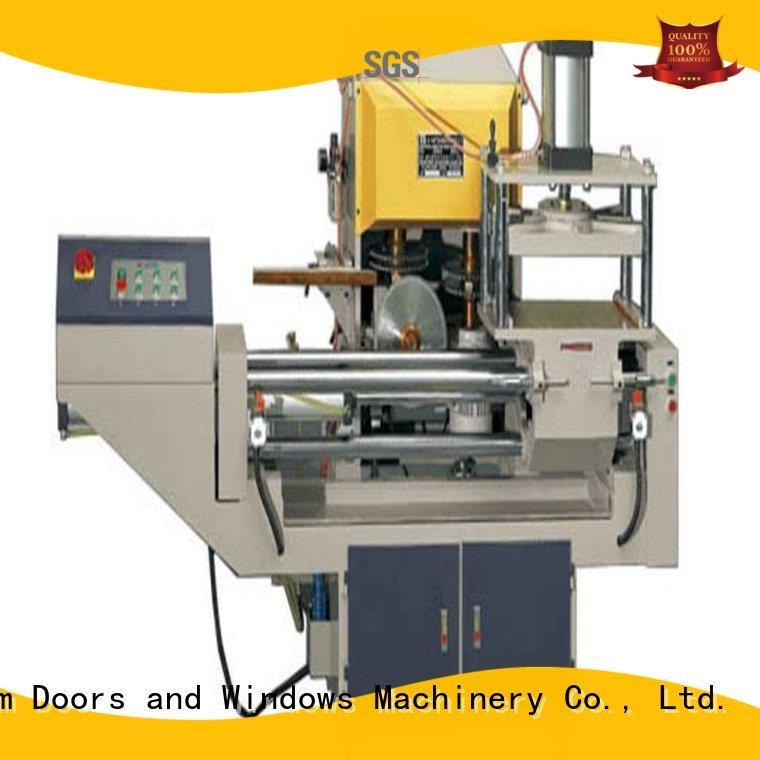 adjustable aluminum milling machine end bulk production for steel plate
