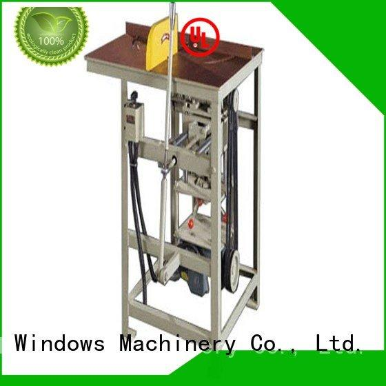 angle manual aluminium cutting machine head kingtool aluminium machinery
