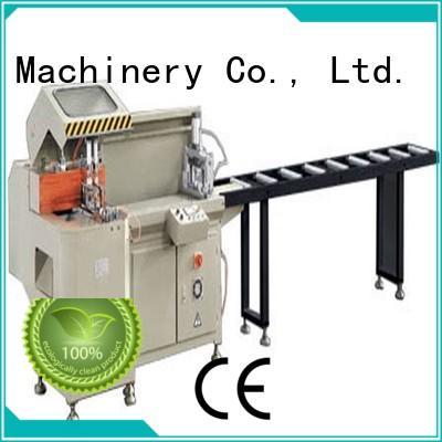 kingtool aluminium machinery head aluminium cutter for heat-insulating materials in plant