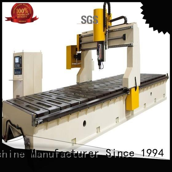 Wholesale industrial aluminium router machine kingtool aluminium machinery Brand