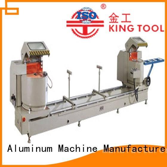 aluminium cutting machine price full 3axis aluminum kingtool aluminium machinery Brand aluminium cutting machine