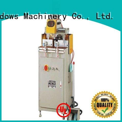 kingtool aluminium machinery single aluminum duty copy router machine semiautomatic