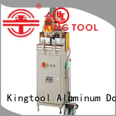 kingtool aluminium machinery inexpensive aluminium copy router machine customization for engraving