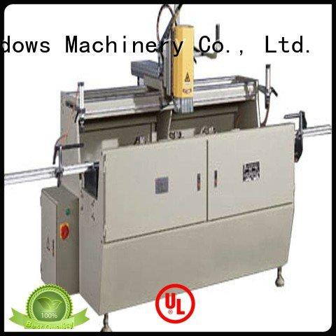 copy aluminium router machine single cnc kingtool aluminium machinery