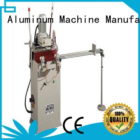 kingtool aluminium machinery Brand semiautomatic precision high copy router machine aluminum