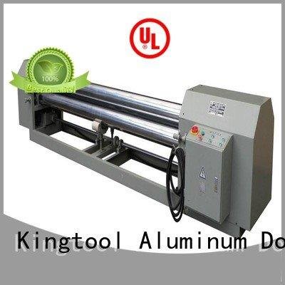 aluminium bending machine  bending machine automatic aluminum