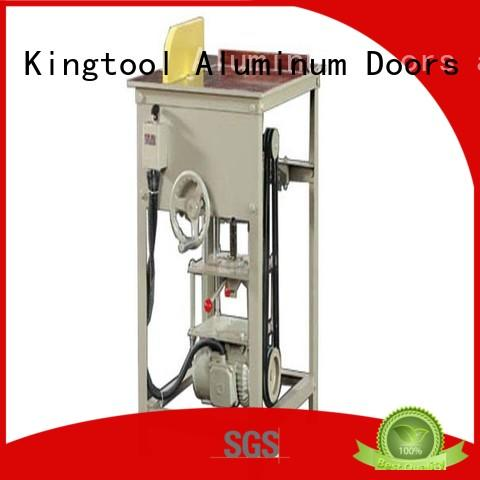 KT-323 Manual Saw for Aluminum Cutting Machine